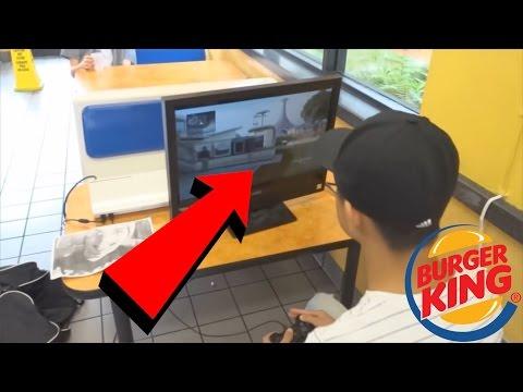 burger king gewinnspiel