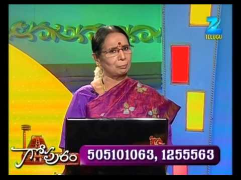 Subhamasthu - Episode 400 - July 25, 2014