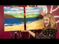 Insider Tips to Creating a Date Night Painting