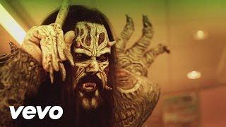 Lordi - The Riff