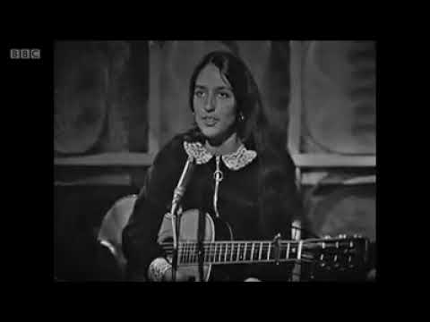 Will You Go Lassie Go - Joan Baez (edinburgh 1965)