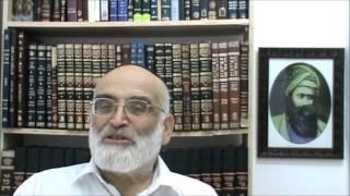 """הרב יוסף שני – פרשת ויצא (ה'תשע""""ה)"""