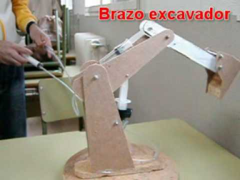 hidraulica tecnologia