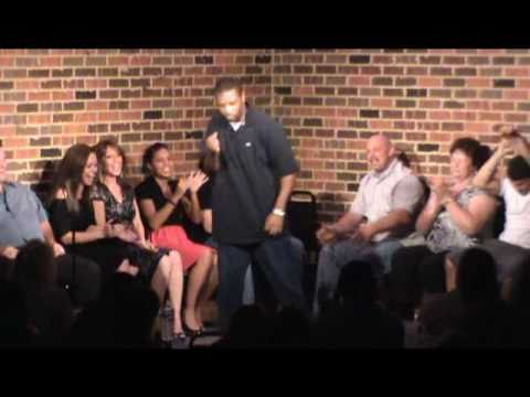 Rich Guzzi Comedy Hypnosis Show