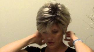 Video Cameo wigs by Jon Renau O'Solite collection color 102S8 and the 2nd one is 1026TT MP3, 3GP, MP4, WEBM, AVI, FLV Agustus 2018