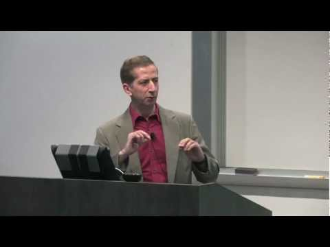 Lecture 08 - Bias-Variance Tradeoff