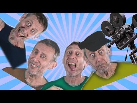 YTP - Michael's Memory Lane Movie Making
