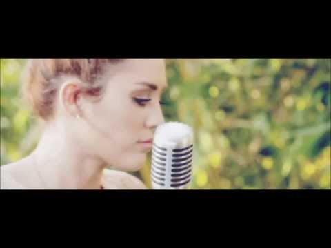Miley Cyrus – On My Own (Cover)