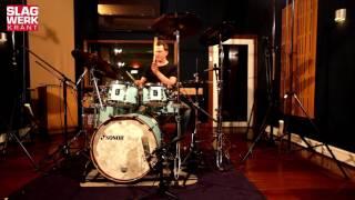 Slagwerkkrant-redacteur Dennis Boxem laat jullie de Sonor SQ-1 drums zien en horen. Bekijk de uitgebreide video review die...