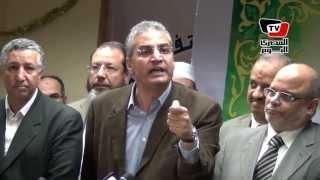 «سلطان»: نريد من كل من لا يرضى عن مرسي أن ينزل للشارع