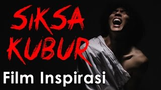 Download Video SIKSA KUBUR - Film Pendek Inspirasi - ENG SUB MP3 3GP MP4