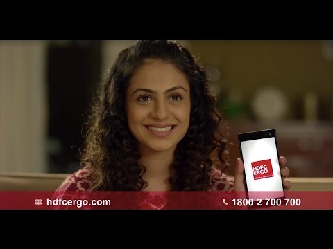 HDFC Ergo General Insurance Company-#AbTakeItEasy