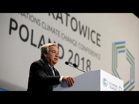 Διάσκεψη ΟΗΕ για το Κλίμα: Τελευταία ευκαιρία