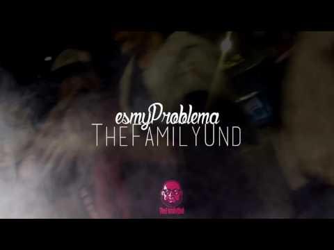 TheFamilyUnd ES MI PROBLEMA - NSA