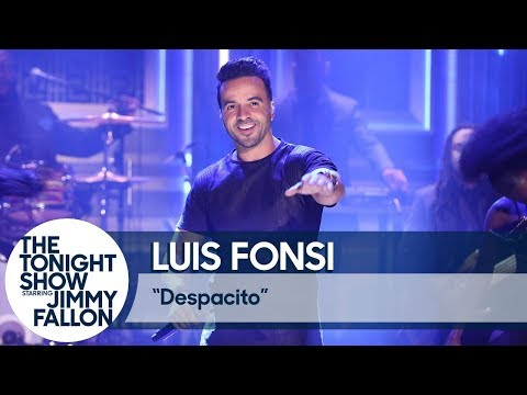 gratis download video - Luis-Fonsi-Despacito