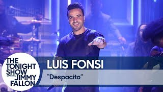 Video Luis Fonsi: Despacito MP3, 3GP, MP4, WEBM, AVI, FLV April 2018