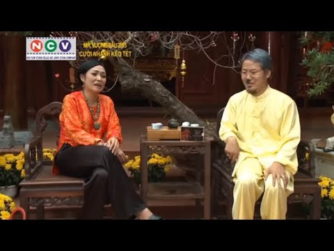 Hài tết Vượng Râu mới nhất 2016