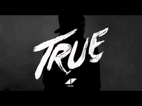 10. Avicii - Heart Upon My Sleeve (True)