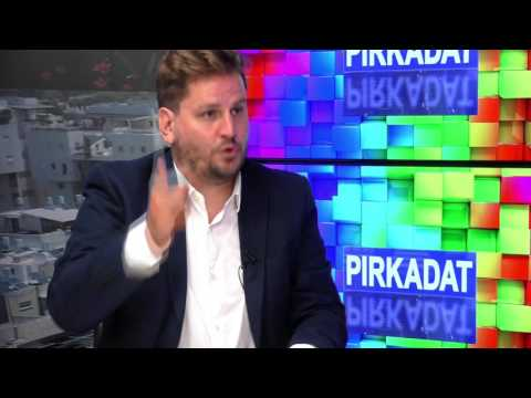 PIRKADAT: Pogátsa Zoltán