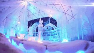 Film do artykułu: Słowacja. Konkurs lodowych...