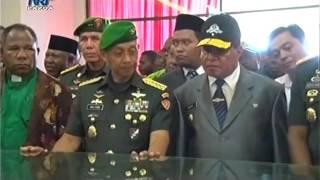 Video Kodam Papua Barat dipimpin Jenderal Putra Asli Papua MP3, 3GP, MP4, WEBM, AVI, FLV Februari 2018