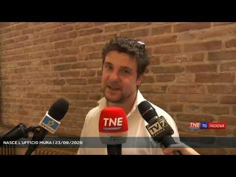 NASCE L'UFFICIO MURA | 23/09/2020