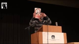 Ndalohet Përgojimi - Hazbi Therra - Poezi (Iniciativa VEPRO)