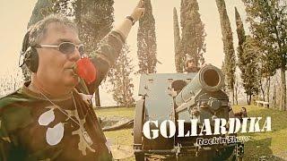 SUL CAPPELLO - Goliardika Reparto Speciale
