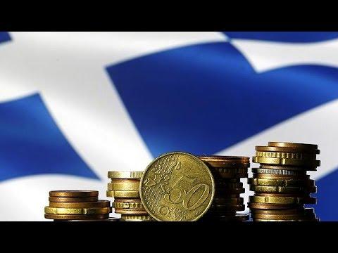 Eurogroup: Στα δύο η δόση των 2,8 δισ. ευρώ για την Ελλάδα- Ανοίγει ο δρόμος για τη δεύτερη…