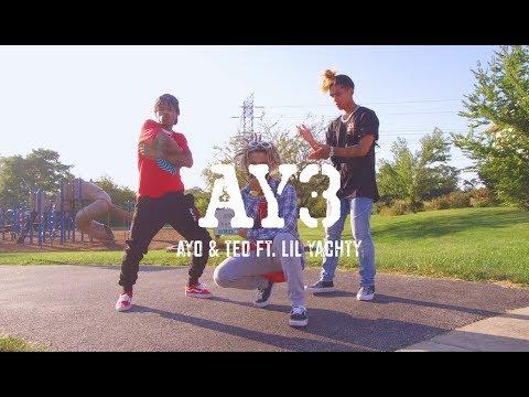 """Ay3"" - Ayo & Teo ft. Lil Yachty   @THEFUTUREKINGZ"