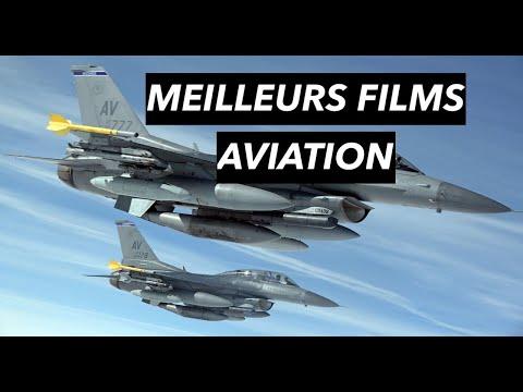 TOP 5 DES MEILLEURS FILMS SUR L'AVIATION