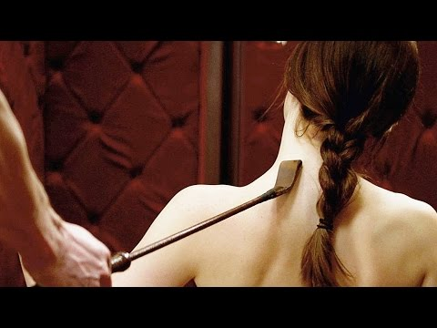 Fifty Shades of Grey - Trailer 1 - Deutsch