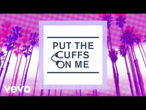 The Tide - Put The Cuffs On Me (Lyric Video)