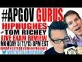 THE REAL #APGOV GURU LIVE REVIEW