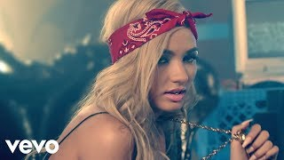 Pia Mia - Mr. President (Official Music Video)