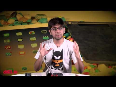 [Hindi - हिन्दी] Apple iPad 9.7 Review | Digit.in