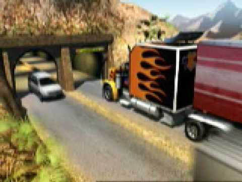 big mutha truckers gba rom paradise