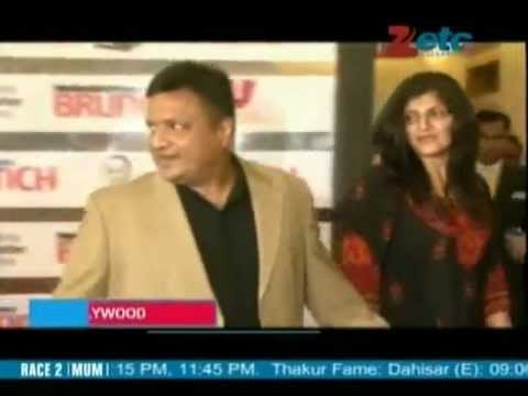 Sanjay Gupta's Shootout At Wadala undergoes change