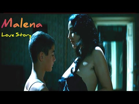 Malèna (2000)   Italian Movie Explained in Hindi   Monica Bellucci   Hollywood Movie Explained