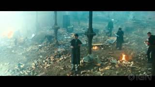 Robot Overlords UK Trailer