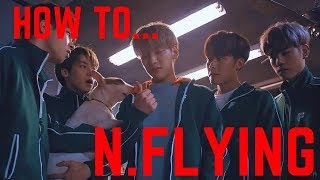 Video N.FLYING Answers to Wikihow Articles MP3, 3GP, MP4, WEBM, AVI, FLV Juli 2018