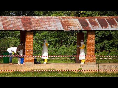 Kongo bestätigt ersten Todesfall bei neuem Ebola-Ausbru ...