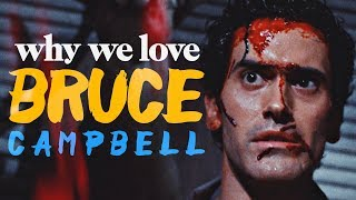All Hail Bruce Campbell!