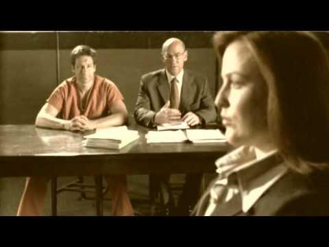 Смотреть видео онлайн с Секретные материалы / X-Files
