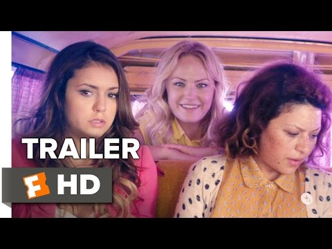 The Final Girls Official Trailer 1 (2015) - Nina Dobrev, Adam Devine Movie HD