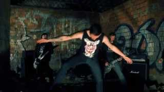 Video Stercore - Freedom illusion (Official video 2014)