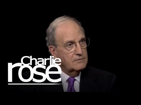 Charlie Rose - George Mitchell