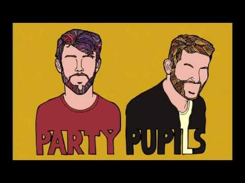 Party Pupils - Ms. Jackson
