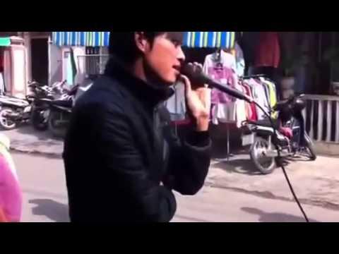 Hát rong đường phố - Chuyện Tình Sông Hương