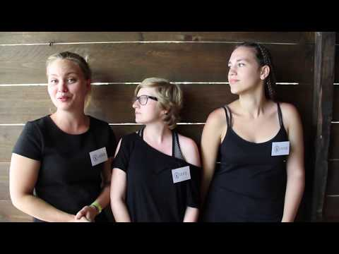 1er Concours Complet pour Ânes, organisé par Ânes Victoires à Chantilly - reportage vidéo par l'équipe organisatrice !